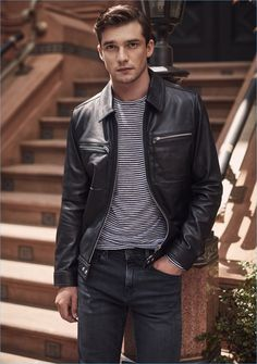e24bfd618a51 Mens Fashion Clothing - View The Best Popular Fashion Lines - Reiss