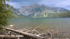 Grand Teton Nationalpark - Phelps Lake