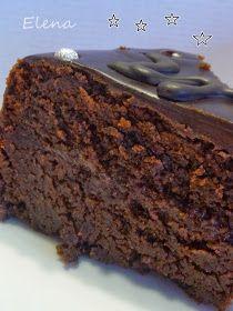 Chocolate y Pimienta: Tarta Sacher