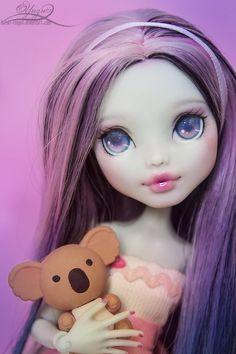Lovely pink by Yuzuki-Rengel