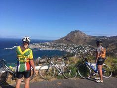 Cycle The Cape offers Multi-day guided cycling tours to explore the scenic spots in Cape Town, South Africa. Contact us and get complete packages including rentals. Cycling Holiday, Tour Operator, Cape Town, Africa, Bicycle, Happy Holidays, Tours, Collection, Vacations