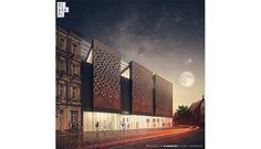 Projektowanie Wnętrz - Architekt Warszawa