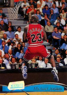 MJ IN THE CONCORDS