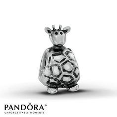 My babe should buy my a Pandora braclet and this charm lol Pandora Giraffe Charm