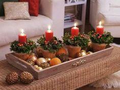 Home Design Christmas Decoration Ideas Easy Easy Christmas Ideas 18 Simple Christmas Decorations By Decorazilla 741x556