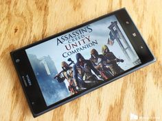 Assassin's Creed Unity gets a Windows Phone companion app -    If you are now playing the just released Ubisoft action game Assassin's Creed Unity for the Xbox One, PlayStation 4 and PC, you may be interested in a newly released Windows Phone app for the game that offers some help and extra features. Here's a look at what this companion app brings to the table:  INTERACTIVE WORLD MAP – Paris at the tips of your fingers. Navigate around a fully 3D map, place