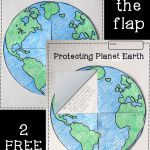 Lift-the-Flap Printable Template FREEBIE FREE lift-the-flap Earth template printable. Perfect to use for Earth Day.FREE lift-the-flap Earth template printable. Perfect to use for Earth Day. Science Classroom, Teaching Science, Classroom Activities, Earth Day Activities, Science Activities, Solar System Activities, Earth Day Crafts, Science Lessons, Grammar Lessons
