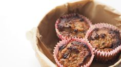 All Natural Banana Bread Breakfast Muffins - Lydia Elise Millen Banana Bread Muffins, Healthy Banana Bread, Breakfast Muffins, Best Breakfast Recipes, Coconut Flour, Bread Baking, Healthy Eating, Healthy Food, Healthy Recipes