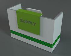 Reception Counter Design, Container, Design Offices, Office Reception, Reception Furniture, Bogota Colombia, Receptions