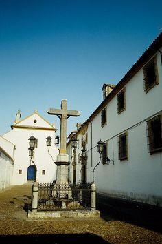 Spain - Cordoba, plaza de los dolores   Flickr - Photo Sharing!