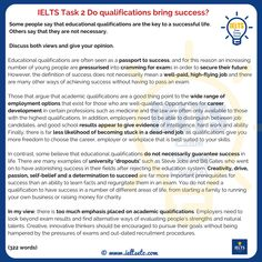 How to structure a for and against IELTS Task 2 essay. Ielts Writing Academic, Essay Writing Skills, Writing Courses, English Writing Skills, English Reading, Persuasive Writing, Writing Words, English Exam, Learn English