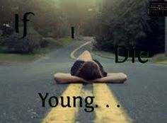 If I Die Young by The Band Perry The Quarterback Finn Hudson Glee
