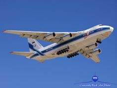 Antonov AN-124: Prints, mugs, and other goods are available with this image. Click through the image to get to  Zenfolio .I THINK THAT THERE IS AN AIRCRAFT UP ABOVE ALL THOSE WHEELS SOMEWHERE?????