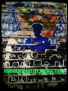 Forgotten Artist Productions