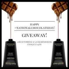Beauty Bridge Happy  We are joining Karin Herzog Worldwide for a fun giveaway to celebrate with you. Chocolate Day, Enter To Win, Type 1, Giveaways, Theater, Bridge, Goodies, Corner, Facebook