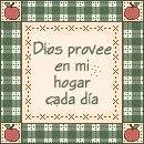 Dios provee..