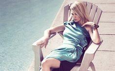 Lataa kuva January Jones, Hollywood, kauneus, amerikkalainen näyttelijä, blondi