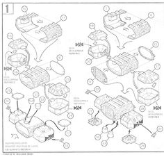 IKEA Instruction Manual for Building Stonehenge. http