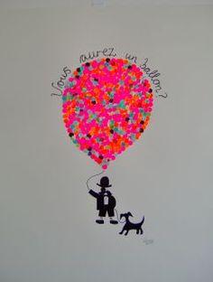 baloon?
