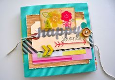 a happy journal ::: proyecto de AMY TANGERINE en Barcelona, 18 mayo