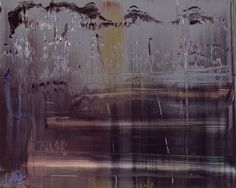 Gerhard Richter » Art » Paintings » Abstracts » Abstract Painting » 864-2