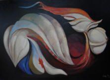 Arte Dominicano: Abstracciones Orgánicas de Ureña Rib