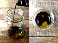 DIY Salad Dressing in 5 Easy Steps via Nutritionist in the Kitch