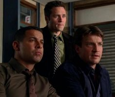132 Best CASTLE - SEASON 1 images in 2018 | Castle season