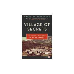 Village of Secrets (Larger Print) (Paperback)