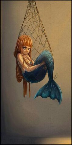 Adry mermaid