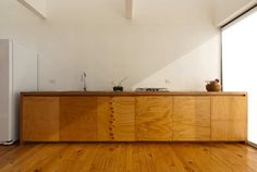 Image 4 of 20 from gallery of House D / Panorama Arquitectos + WMR. Photograph by Cristobal Valdés