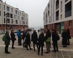 Architecture Tour Venice - Guiding Architects