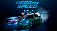 Need For Speed - 2016