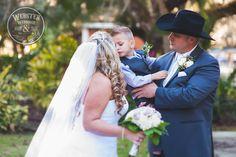 West Gate River Ranch Wedding