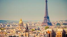 paris sites history - YouTube
