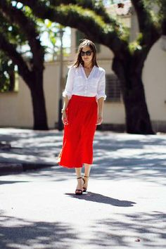 8 outfits you should have in your vacation bag