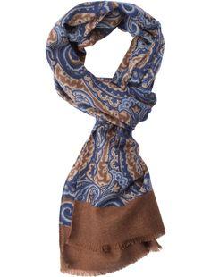 Orange Scarf Sc15207   Suitsupply Online Store