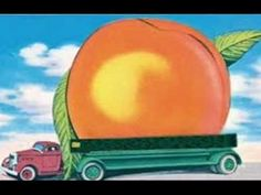"""YouTube Mix (playlist) One of the best Albums made """"Eat a Peach"""" by the Allman Brothers Band"""