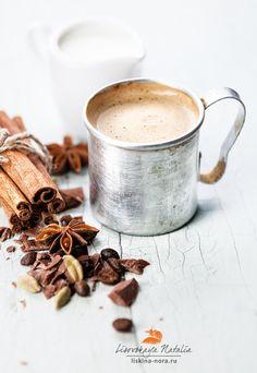 coffee with spices/ кофе со специями - null