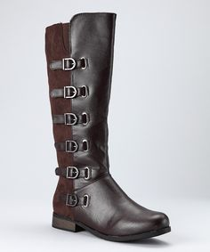 Brown Buckle Freda Boots Closet Accessories, Women s Boots, Shoe Boots,  Ladies Shoes, 6fa8d7edd5