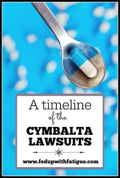 This is part 3 of an ongoing series on the Cymbalta withdrawal lawsuits.It includes a timeline of the Cymbalta lawsuits heard so far and their outcomes. Cymbalta Withdrawal, Drug Withdrawal, Withdrawal Symptoms, Chronic Migraines, Chronic Illness, Chronic Pain, Eli Lilly And Company, Fibromyalgia