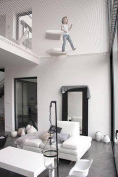 Solcher #Wohnzimmerdecke:  Halten Sie ein Auge auf Ihre Kinder! :-) Link zu unseren #Haushaltsprodukten unten.  #möbel #regale #kommoden #wohnzimmer #einrichtung #inneneinrichtung #deko #dekoidee