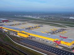 On 14 December, Leipzig/Halle International Airport – Germany's second-biggest and Europe's fifth-busiest air cargo hub – handled its millionth tonne...