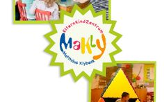 Located in the multicultural Kleinbasel MaKly offers a venue to meet for mothers and fathers with children under school age. Even from afar invites the colorful shop windows and young alike are welcome.