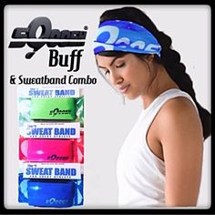 Purchase sQoosh Buff & Sweatband Combo from sQoosh on OpenSky. Share and compare all Action Sports in . Band, Sash, Bands