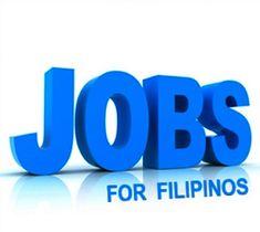 Job Vacancies  in UAE and Middle East: 10,000 Jobs for Filipinos in UAE, Saudi Arabia, UK...