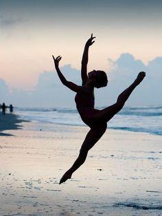 amazing leap!