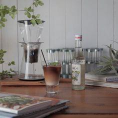 カフェみたいな暮らしコンテストの画像 by Blumen Hutteさん Today's botanicalとボタニカルライフ (2015月8月5日) みどりでつながるGreenSnap