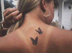 Awesome tiny tattoos ideas are offered on our internet site. Have a look and you will not be sorry you did. Awesome tiny tattoos ideas are offered on our internet site. Have a look and you will not be sorry you did. Jj Tattoos, Dainty Tattoos, Subtle Tattoos, Bild Tattoos, Unique Tattoos, Beautiful Tattoos, Body Art Tattoos, Sexy Tattoos, Tatoos
