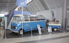 https://flic.kr/p/7KezV2 | Mercedes-Benz O 319 Panorama-Kleinbus
